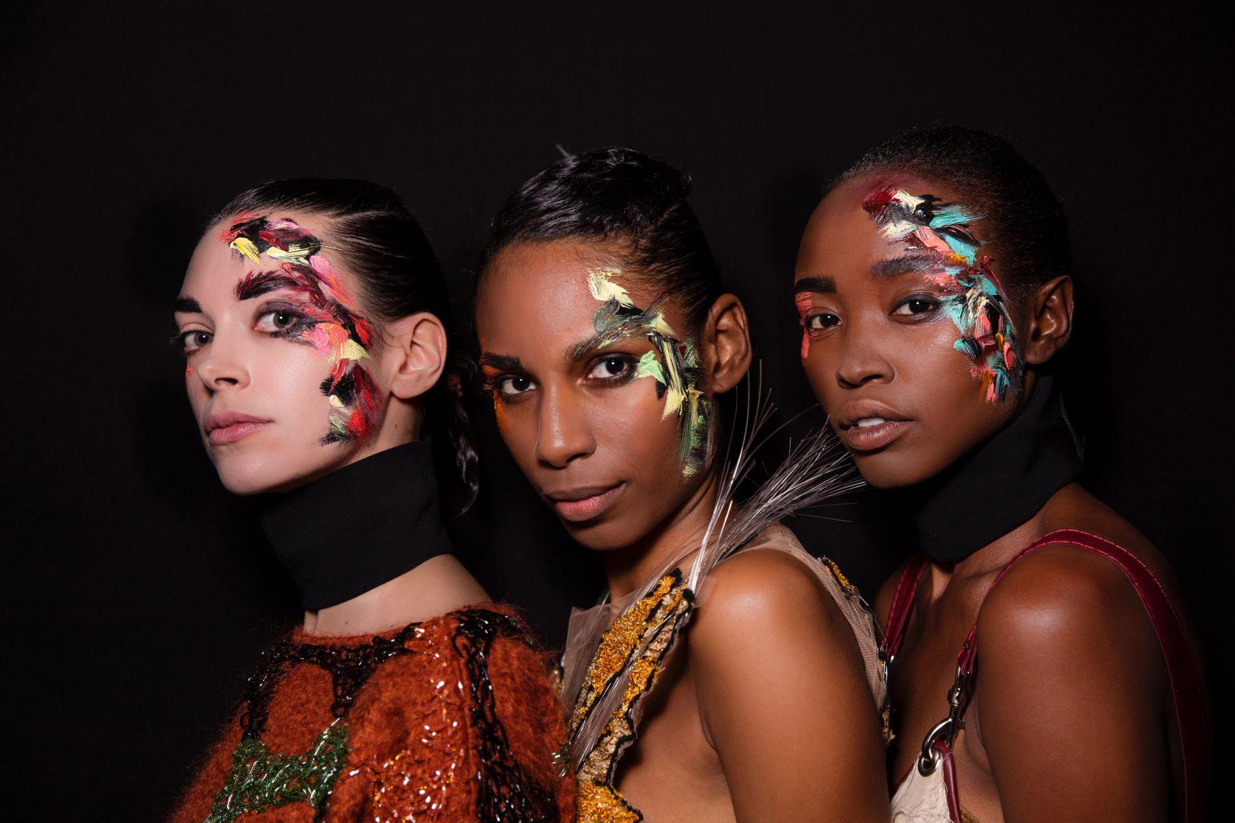 Bashaques Fashion Show3