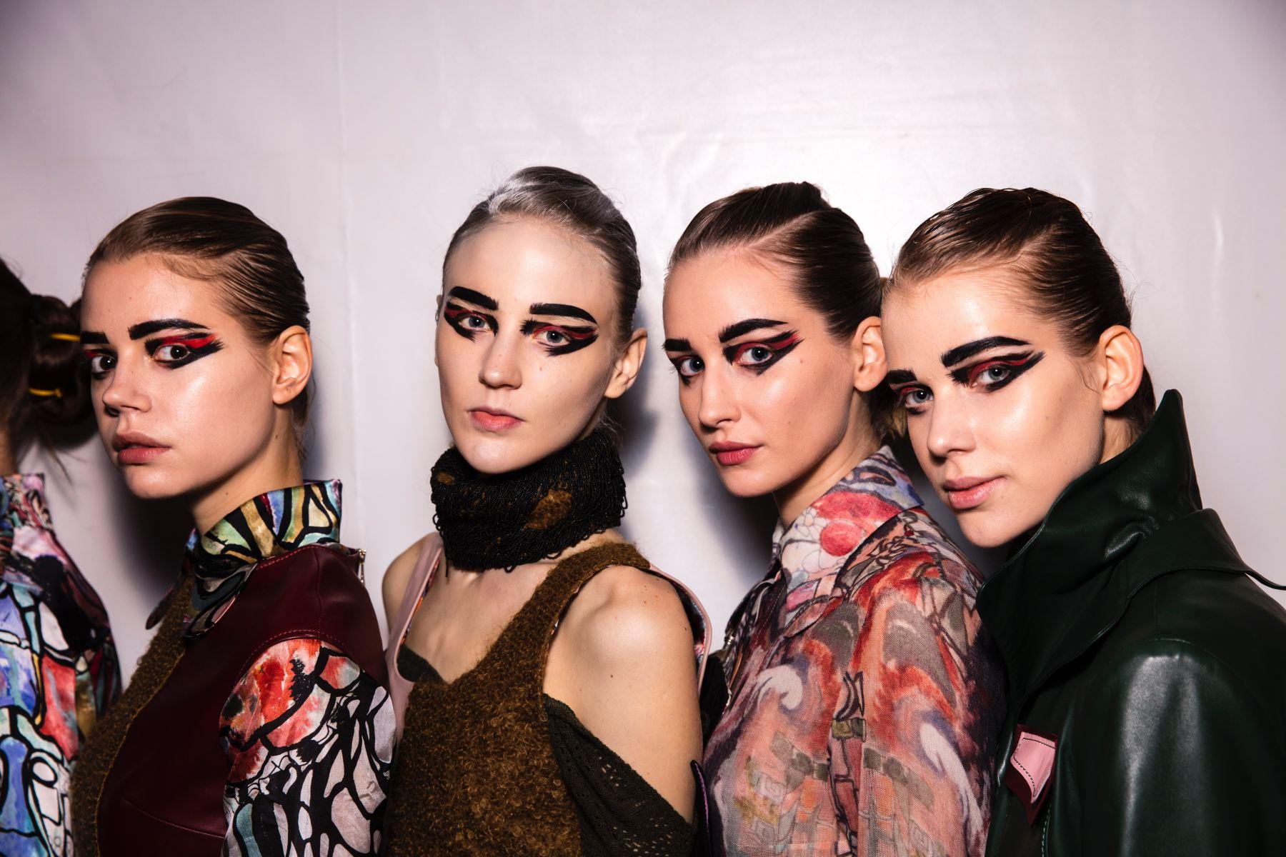 Bashaques Fashion Show5